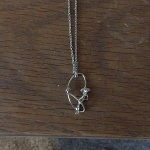 Jewelry - Cowgirl Necklace